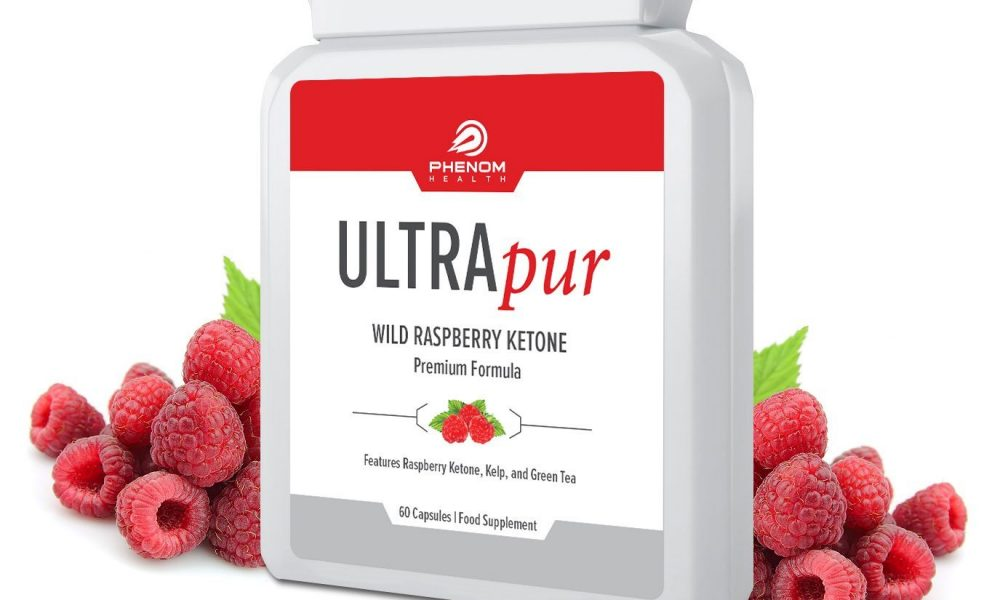 Ultrapur Wild Raspberry Ketone : Fiable et Efficace ?