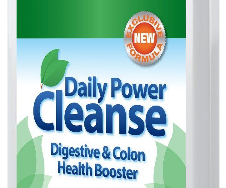 Ultrapur Wild raspberry ketone et Daily Power Cleanse : Notre Avis
